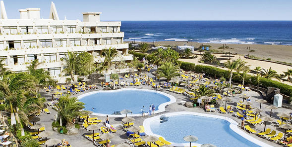 Beatriz Playa & Spa – Lanzarote, 7 Tage, Halbpension