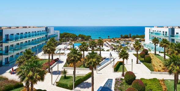 Hipotels Gran Conil – Spanien, 7 Tage, Halbpension