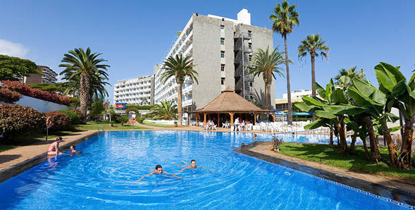 Blue Sea Interpalace – Teneriffa, 7 Tage, Halbpension