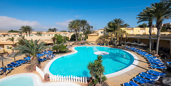 Royal Suite – Fuerteventura, 7 Tage, All Inklusive